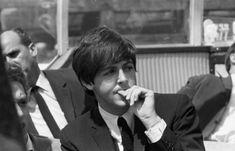 Beatles Candids And Polaroids