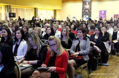 Polski Businesswoman Kongres 2014. fot. Jola Michalak Art Imperium.