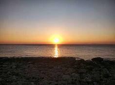 #sunriseonthesea #Greece #myplace