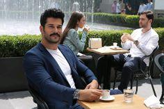 Turkish Men, Turkish Actors, Mode Masculine, Tv Series 2013, Burak Ozcivit, Celebs, Celebrities, Male Face, Male Beauty