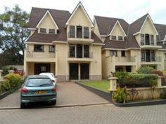 5 bedroom Townhouse to rent in Lavington for Ksh 280000 with web reference 101586477 - Property 24 Kenya