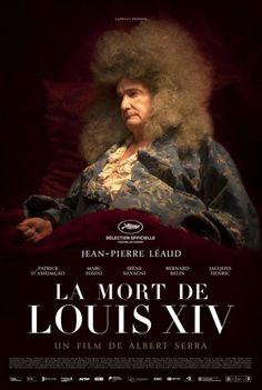 """Crónica Cannes 2016: """"La Mort de Louis XIV"""" un Albert Serra para enmarcar en el blog de Filmin"""