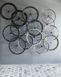 Pave Bicycle Store Blurs the Line Between Art Gallery and Retail Location