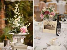 Jenny Packham Minverva Elegance for a Northbrook Park Wedding