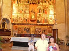 Visitantes procedentes de Vizcaya