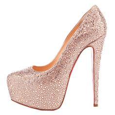 Wedding shoes?! ❤️