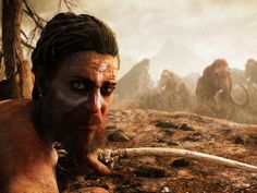 Far Cry Primal - http://www.weltenraum.at/far-cry-primal/