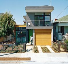 Affordable Modern Homes in