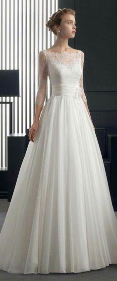La parte superior del vestido me gusto mucho.