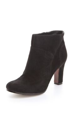 Sam Edelman Salina High Heel Booties - Can't wait to pair these with skinny jeans!