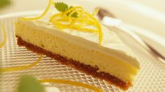 Verdens beste ostekake Frisk, Cottage Cheese, Cheesecake, Food And Drink, Recipes, Cakes, Decoration, Tips, Decor