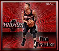 NBA player edit - Tim Frazier