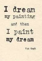 Quotes: Van Gogh by Natural Curiosities