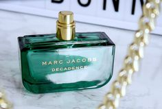 I love perfumes, and I am slowly building up quite a collection. Obviously the scent is the most important aspect, but if a fragrance happens to come in a beautiful bottle, then who am I to resist…