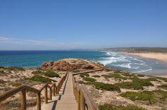 Descubre el Algarve de los paisajes verdes y gastronomía | QTravel.es | 5/11/2013 Otoño es el momento de descubrir otro Algarve, el de los paisajes verdes y gastronomía con sabor a campo.  #Portugal