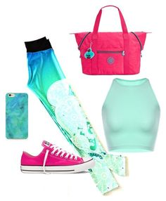 Designer Clothes, Shoes & Bags for Women Converse, Gym Bag, Polyvore, Shoe Bag, Stuff To Buy, Bags, Accessories, Shopping, Collection