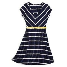 Target nautical sundress