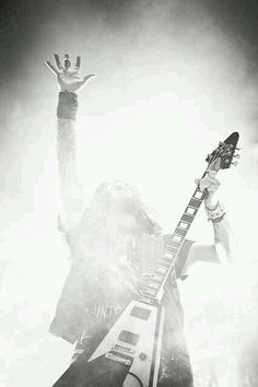 ~Robb Flynn Of Machine Head~