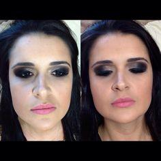 Make Up By Caroline Martins