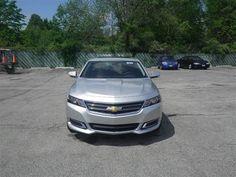 2014 Chevrolet Impala, Silv Ice Met, 14718628  http://www.phillipschevy.com/2014-Chevrolet-Impala-1LT-Chicago-IL/vd/14718628