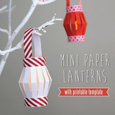 minipaperlanternsprintabletemplate