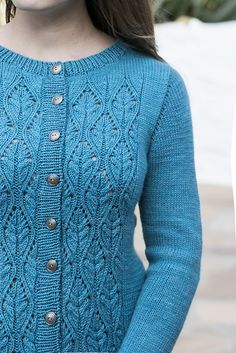 a8ecc4c1d2d5 Ravelry  hibis411 s Analeigh Cardigan Cable Sweater