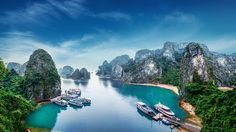 If you want to stay off-the-beaten tourist track while uncovering the treasures of Asia, you might consider an Asian river cruise. These intimate voyages get you closer to the region�s hidden gems, from secluded caves filled with Buddhist relics, to quiet fishing villages untouched by Western influences. The rivers of Asia meander through magnificent scenic [�] CONTACT ME FOR INFO AT lmtparker@att.net