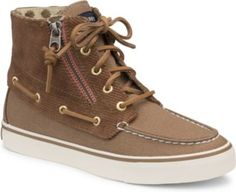 Sperry Top-Sider Wilma Chukka Boot Sand, Size 5M  Women's Shoes