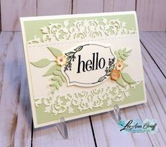 marked down & on sale! Cards Diy, Fun Fold Cards, Folded Cards, Floral Frames, Die Cut Cards, Little Flowers, Birthday Cards, Birthday Sayings, Sister Birthday