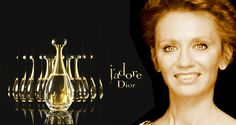 Dior j'adore - Elisabeth