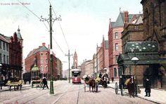 Victoria Street, Belfast