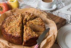 Foto: Claudia Plattner Cakes And More, Banana Bread, Desserts, Food, Pie, Fruit Cakes, Apple Tea Cake, Oven, Dessert Ideas