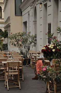 Kaffeehaus Josefstadt- Wien...