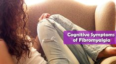 As of right now, it is unclear what exactly causes the cognitive dysfunction in conditions such as fibromyalgia. We take a look at some of the symptoms. Chronic Fatigue Syndrome Diet, Chronic Fatigue Symptoms, Rheumatoid Arthritis, Chronic Illness, Chronic Pain, Fibromyalgia Syndrome, Migraine, Myasthenia Gravis, Invisible Illness