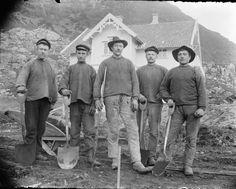 Old Busserull Shirts – Hovden Formal Farm Wear