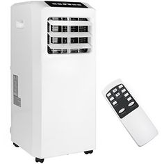 Arlec Portable Air Conditioner With Remote Pa1000