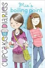 MIA' s Boiling Point (Cupcake Diaries (Quality)) By (author) Coco Simon -Free worldwide shipping of 6 million discounted books by Singapore Online Bookstore http://sgbookstore.dyndns.org
