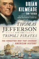 Look for THOMAS JEFFERSON AND THE TRIPOLI PIRATES, by Brian Kilmeade and Don Yaeger at Nancy Guinn Memorial Library! You have access to this current Best Seller in Book [Traditional] Format with your PINES Library Card*. | *Available for check out with your valid PINES Library Card: Visit http://bit.ly/crls-gapines to place a hold on this title with your Library Card Number and 4 digit PIN – Call 770-388-5040 ext. 115 for PIN info. | #BestSellers: #Nonfiction at #CRLS…