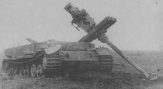 """""""Ferdinand"""", Kursk , 1943"""