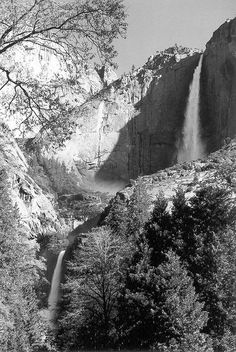 Yosemite - May 2003