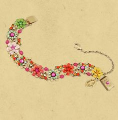 Michal Negrin - My favorite jewelry designer!