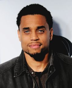 michael ealy.    him and those eyes are gorgeous!