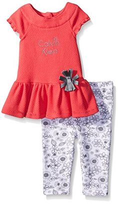 Calvin Klein Baby-Girls Popcorn Knit Tunic and Printed Leggings, Multi, 3-6 Months Calvin Klein http://www.amazon.com/dp/B016V57G7M/ref=cm_sw_r_pi_dp_Z.b7wb135223E