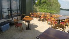 Outdoor Furniture Sets, Outdoor Decor, Restaurant, Patio, Partner, Berlin, Twitter, Home Decor, Real Estates