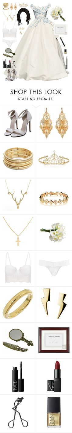 """Chase King"" by annefs1 ❤ liked on Polyvore featuring Christian Dior, Amrita Singh, Nanette Lepore, Monsoon, Lee Renee, Tenri, Sterling Essentials, La Perla, Hanky Panky and Tiffany & Co."