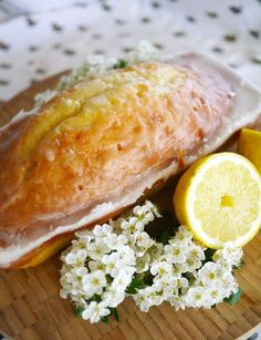 Always HUNGRY — Lemon Drizzle Cake | The Londoner