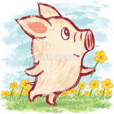 Pig http://sngwxx.wix.com/toru-sanogawa