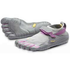 ea371147 Wander free in the woman's Vibram FiveFingers KSO multisport shoes, which  offer the freedom of bare feet with the grip and protection of a Vibram  sole.