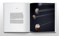 A Kickstarter for a Book on Cooking Through Alinea