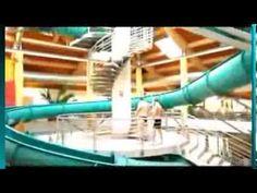 Erzsébet fürdö Mórahalom - YouTube